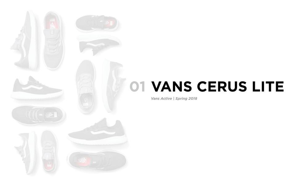 Vans Cerus Lite