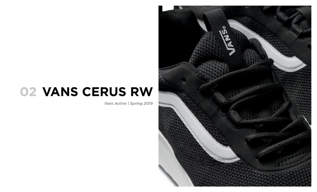Vans Cerus RW