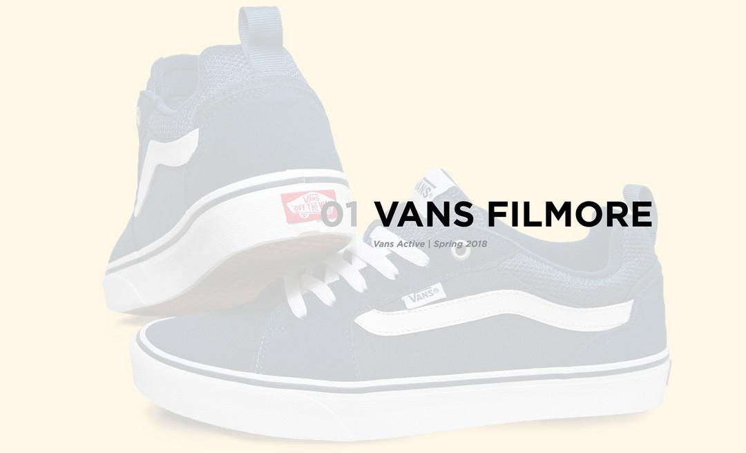 Vans Filmore