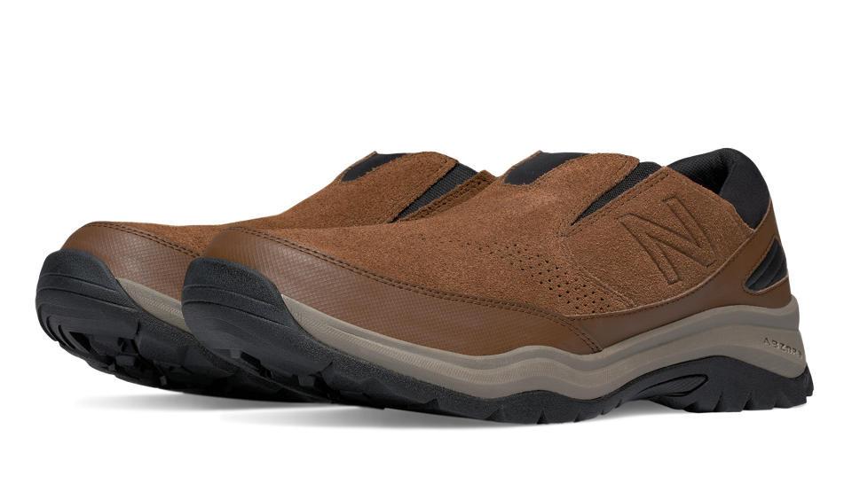 New Balance 770 Walking Shoe | Upper Design