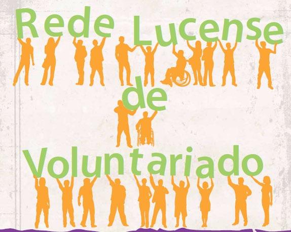 Rede de Voluntariado Lucense