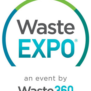 WasteExpo is back!  This June in Vegas...