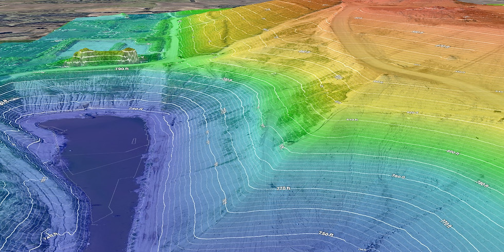 Putting aerial survey data at your fingertips