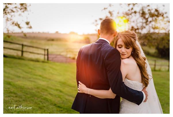 Neil Atkinson Wedding Photography