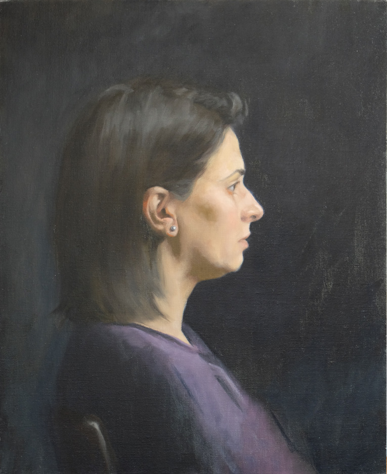 Portraetmaleri-af-Sailvia