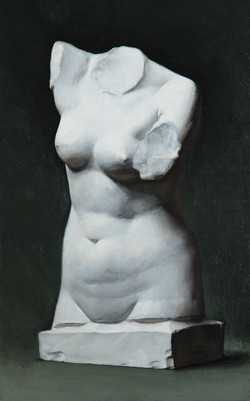 Skulpturmaleri-af-Venus-torso