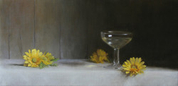 Stilleben-blomster-og-vin
