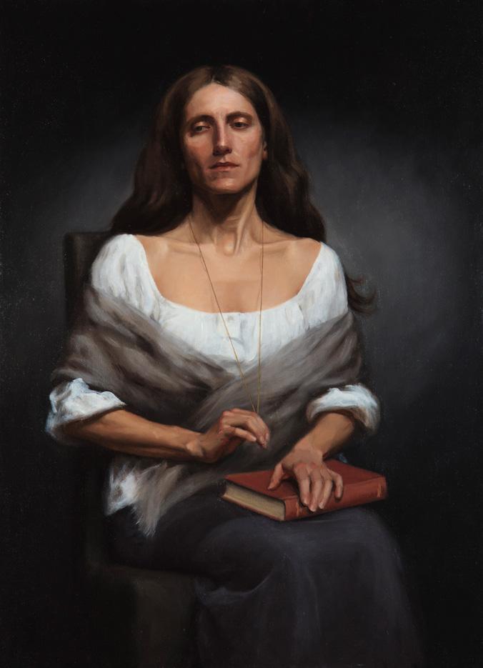 Portraetmaleri-af-Sara
