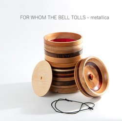 FOR WHOM THE BELL TOLLS - metallica offe