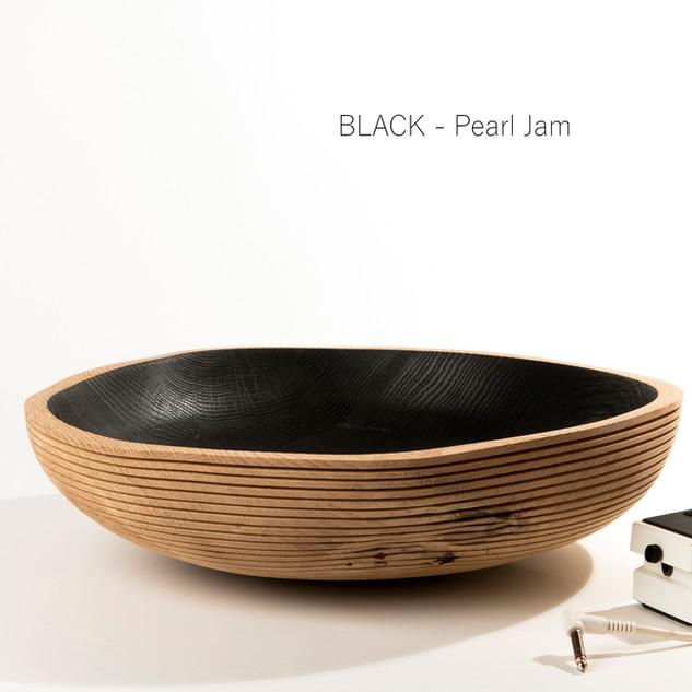 BLACK by Pearl Jam