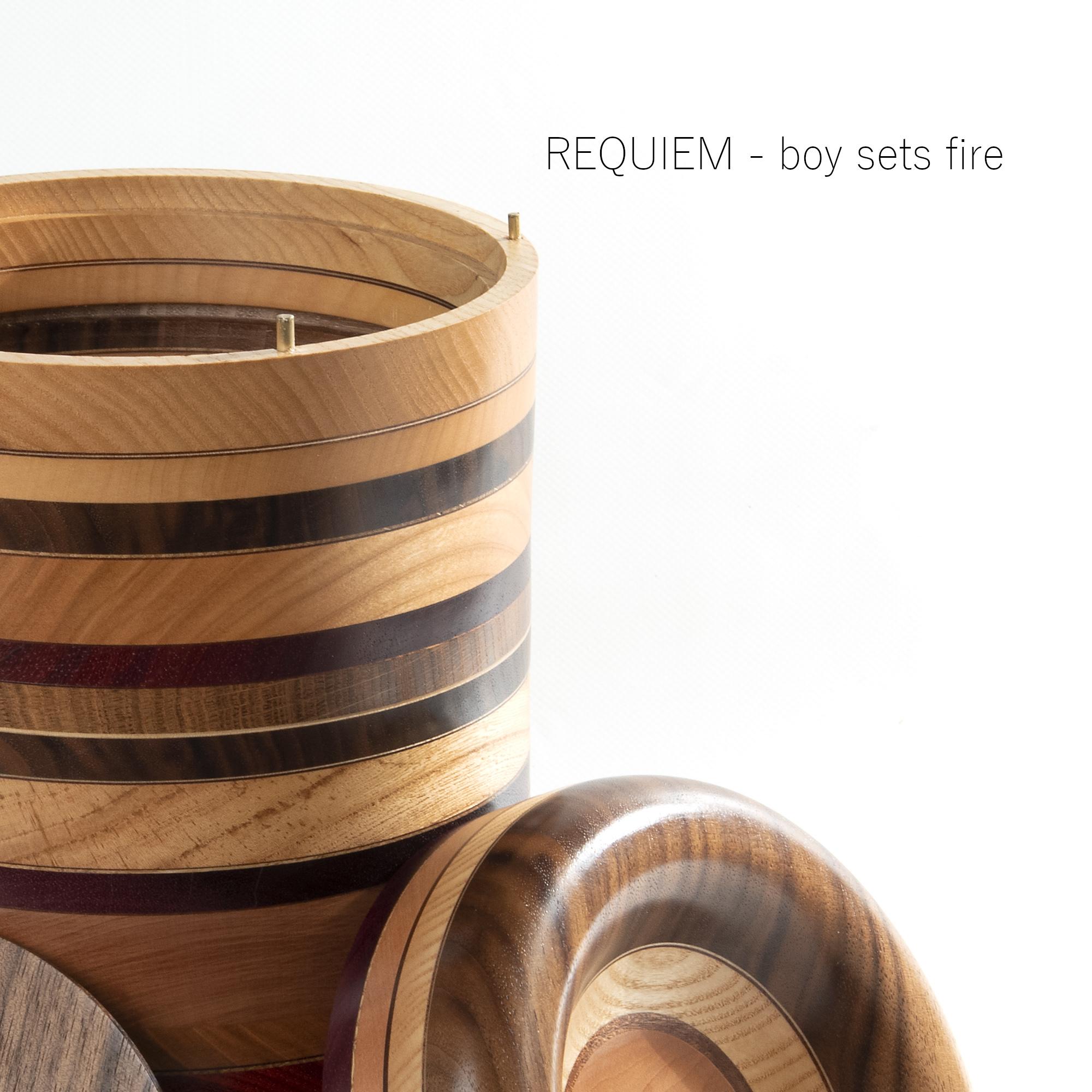 Requiem detail