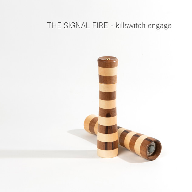 THE SIGNAL FIRE by KILLSWITCH ENGAGE
