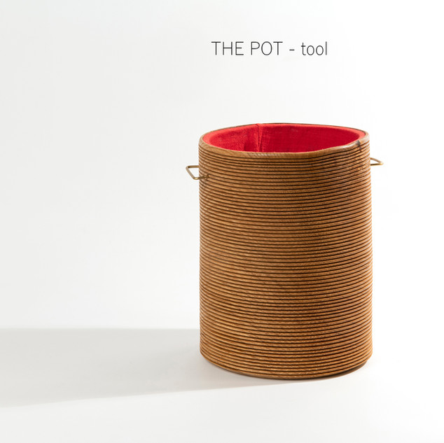 THE POT by TOOL