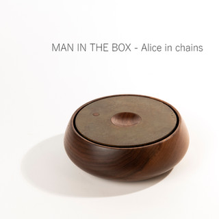 MAN IN THE BOX by Alice in chains