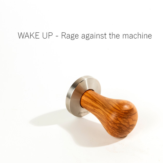 WAKE UP by RATM