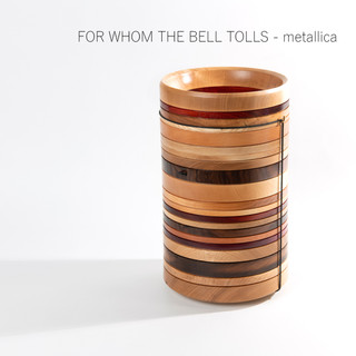 FOR WHOM THE BELL TOLLS by METALLICAj
