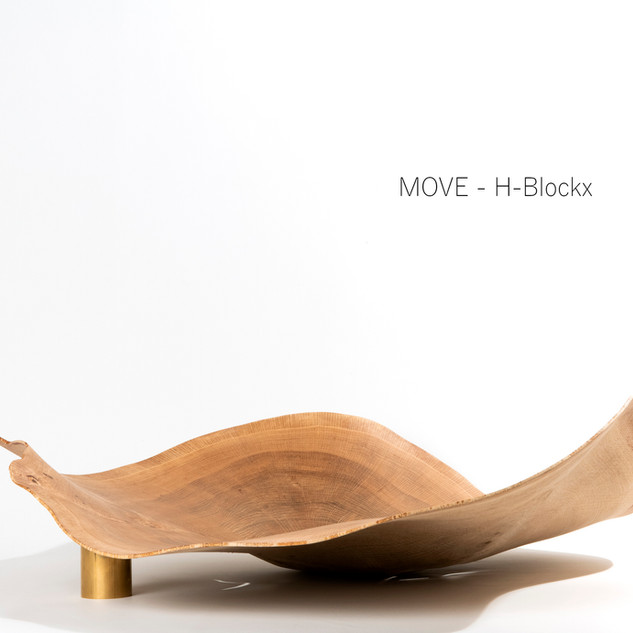 MOVE by H-Blockx