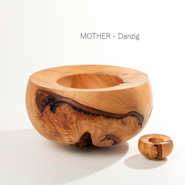 MOTHER by Danzig