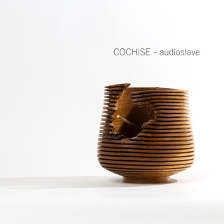 COCHISE by AUDIOSLAVE
