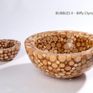 BUBBLES II by BIFFY CLYRO