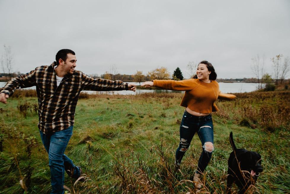 lansing-michigan-saint-johns-fall-engage