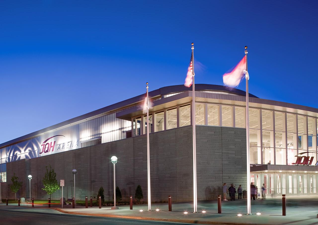 JQH Arena