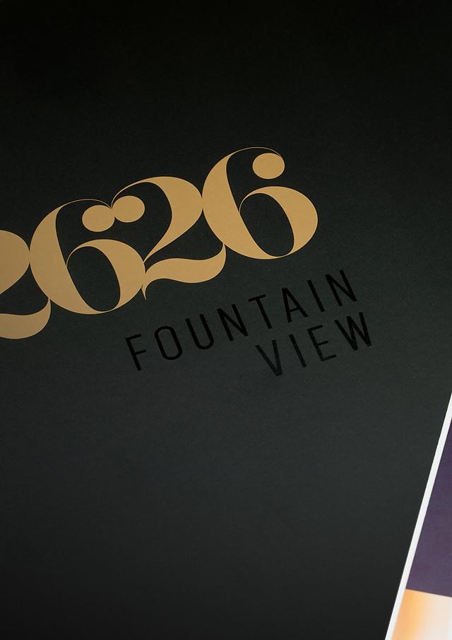 2626 Fountain View