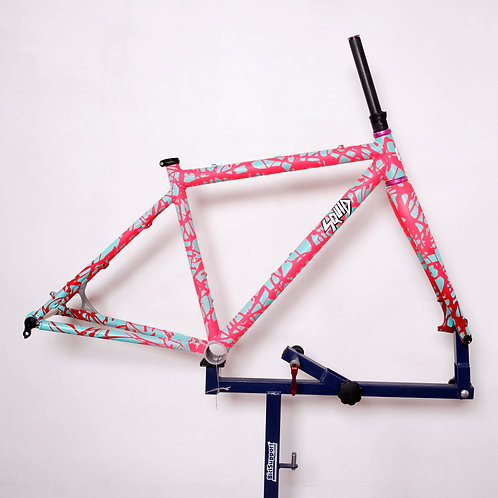Squid Bikes / $QUID CROSS / Cyclocross Frame