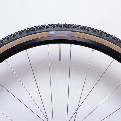 Rene HERSE(Compass Tire) / Steilacoom Pass / 700 x 38c