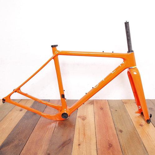 OPEN CYCLE / NEW U.P. GRAVEL PLUS / Frame Set