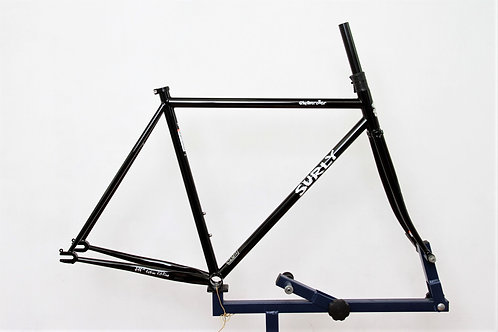 SURLY / STEAMROLLER Frame Set / Black