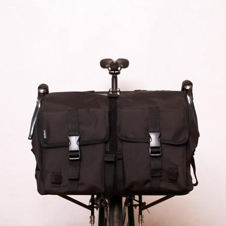 自転車通勤の強い味方!SURLY / Porteur House Bagシリーズをご紹介します。