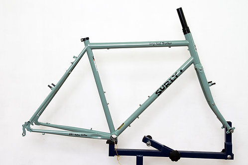 "SURLY / LONG HAUL TRUCKER 26"" Frame Set / Cloudy Lagoon"