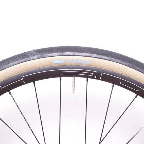 Rene HERSE(Compass Tire) / Babyshoe Pass / 650b x 42