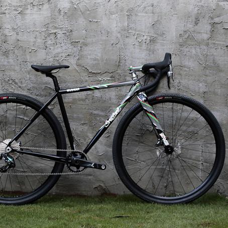 Svecluck Mudman Gravel Bikeをご紹介します。