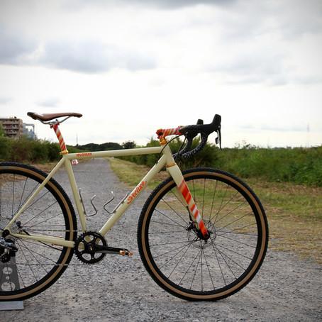 Svecluck Cycles Mudmanをご紹介します。