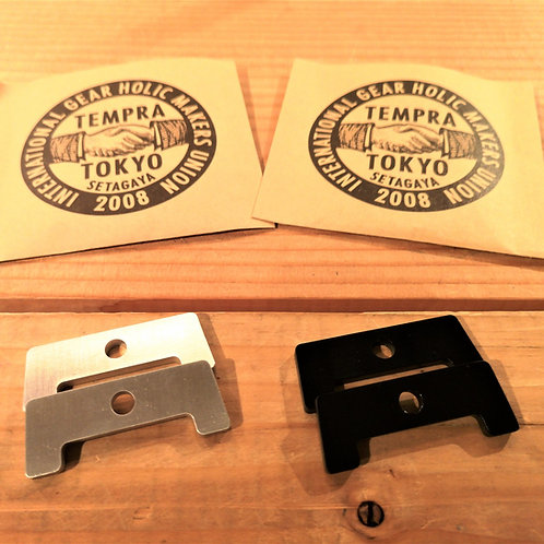 tempra / Brake Plate Simple for Rear / Custom Parts For Fixed Gear Bike