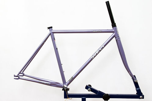 SURLY / STEAMROLLER Frame Set / Metallic Lilac