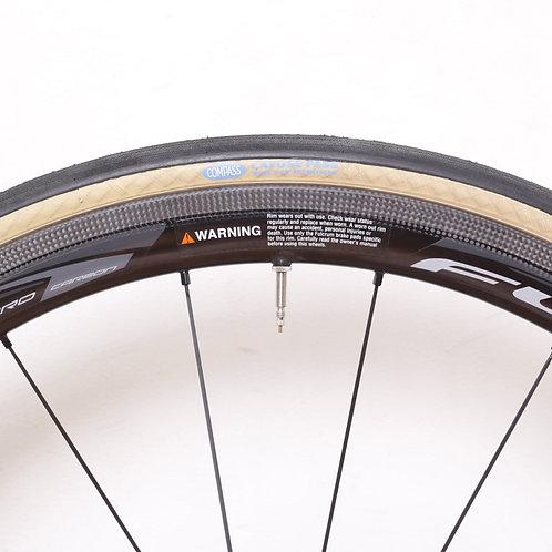 Rene HERSE(Compass Tire) / Cayuse Pass / 700 x 26c