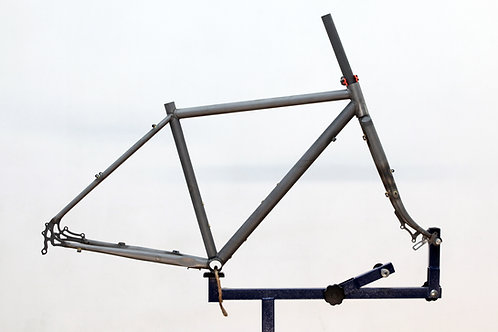 Sig. / Rando / Touring Bike Frame