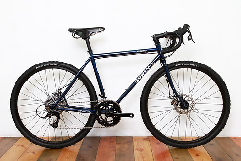SURLY / STRAGGLER 650B Original Complete Bike / Blueberry Muffin Top