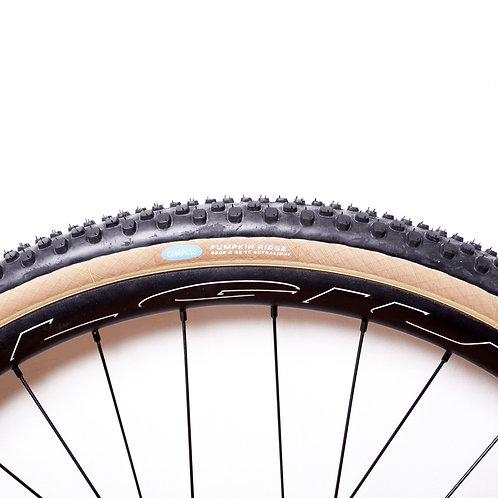 Rene HERSE(Compass Tire) / Pumpkin Ridge / 650b x 42