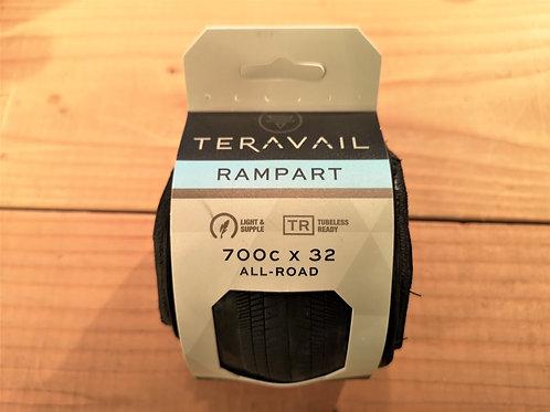TERAVAIL / RAMPART / 700×32c