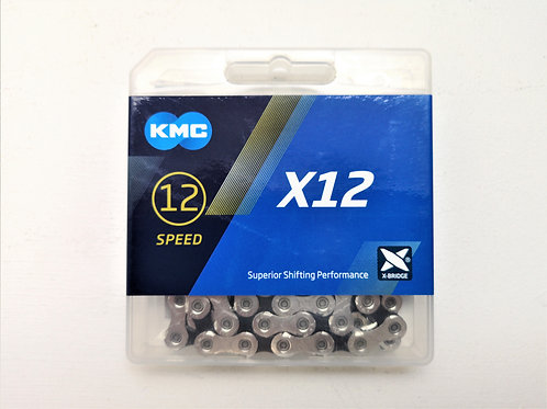 KMC / X12 / For SRAM 12Speed / Various colors