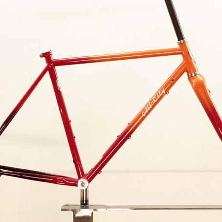 All-Cityが考える現代ロードバイク。All-City / ZIG ZAGをご紹介します。