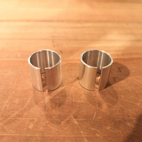 tempra / Bar End double Brake Lever Collar / For 17.6-20.0mm