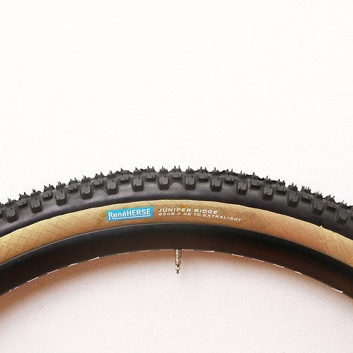 Rene HERSE(Compass Tire) / Juniper Ridge / 650b x 48