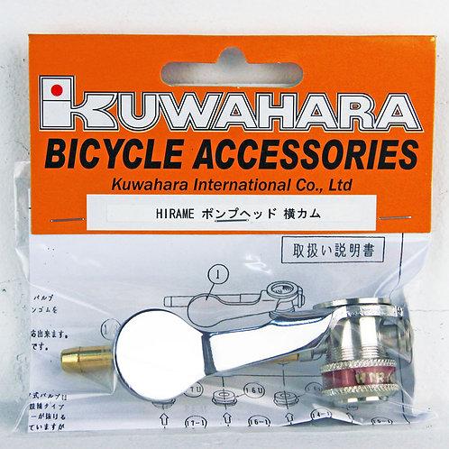 KUWAHARA / HIRAME Pump Head / Side Type