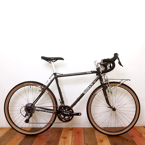 SURLY / PACK RAT Complete Bike / Gray Haze