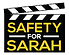 safety for sarah, cameras, lenses